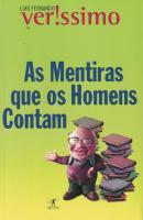 MENTIRAS QUE OS HOMENS CONTAM , AS