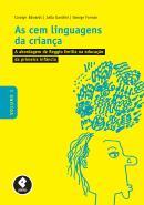 CEM LINGUAGENS DA CRIANCA, AS - VOL 1 - 3º ED