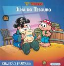 TURMA DA MONICA COLECAO FANTASIA - ILHA DO TESOURO