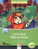 LITTLE RED RIDING HOOD - WITH CD-ROM/AUDIO CD - LEVEL B