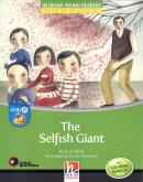 SELFISH GIANT, THE - WITH CD-ROM/AUDIO CD - LEVEL D