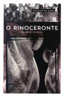 RINOCERONTE, O