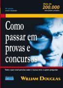 COMO PASSAR EM PROVAS E CONCURSOS - 29º ED