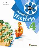 PROJETO PRESENTE - HISTORIA - 4º ANO - 4ª ED