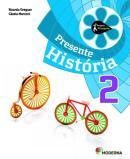 PROJETO PRESENTE - HISTORIA - 2º ANO - 4º ED