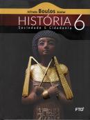 HISTORIA, SOCIEDADE & CIDADANIA - 6º ANO - 2ª ED