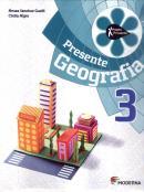 PROJETO PRESENTE - GEOGRAFIA - 3º ANO - 4º ED
