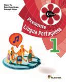 PROJETO PRESENTE - LINGUA PORTUGUESA - 1º ANO - 4ª ED