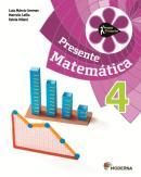 PROJETO PRESENTE - MATEMATICA 4º ANO - 4º ED