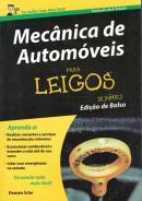 MECANICA DE AUTOMOVEIS PARA LEIGOS