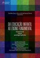 DA EDUCACAO INFANTIL AO ENSINO FUNDAMENTAL - FORMACAO DOCENTE, INOVACAO E APRENDIZAGEM SIGNIFICATIVA