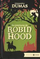 AVENTURAS DE ROBIN HOOD, AS - EDICAO BOLSO DE LUXO