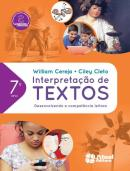 INTERPRETACAO DE TEXTOS - 7º ANO - 1ª ED