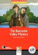 BOSCOMBE VALLEY MISTERY, THE - WITH CD - BEGINNER