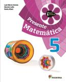 PROJETO PRESENTE - MATEMATICA - 5º ANO - 4º ED