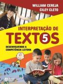 INTERPRETACAO DE TEXTOS - 5º ANO - 1ª ED