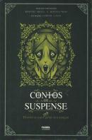 CONTOS DE SUSPENSE - HISTORIAS PARA (CON)GELAR SEU SANGUE