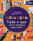 LONELY PLANET - NOVA YORK - TUDO O QUE VOCE SEMPRE QUIS SABER - PROIBIDO PARA ADULTOS