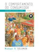 O COMPORTAMENTO DO CONSUMIDOR - 11ª ED