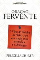 QUARTO DE GUERRA - ORACAO FERVENTE
