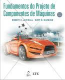 FUNDAMENTOS DO PROJETO DE COMPONENTES DE MAQUINAS - 5ª ED.