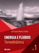 ENERGIA E FLUIDOS VOL. 1 - TERMODINAMICA