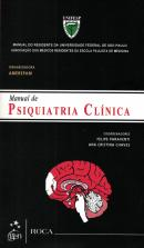 MANUAL DE PSIQUIATRIA CLINICA
