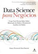 DATA SCIENCE PARA NEGOCIOS