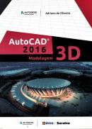 AUTOCAD 2016 - MODELAGEM 3D