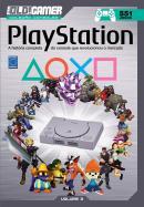 DOSSIE OLD! GAMER 3 - PLAYSTATION - 551 JOGOS