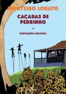 CACADAS DE PEDRINHO - - 6ª ED