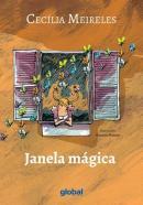 JANELA MAGICA - 4ª ED
