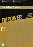 CAMBRIDGE ENGLISH EMPOWER ADVANCED WB WITH ANSWERS - 1ST ED