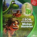 BOM DINOSSAURO, O - MINHAS HISTORIAS