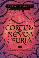 CORTE DE NEVOA E FURIA - SERIE CORTE DE ESPINHOS E ROSAS VOL. 2