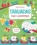 TABUADAS - JOGOS E PASSATEMPOS