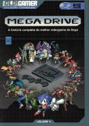 DOSSIE OLD! GAMER 4 - MEGA DRIVE - 551 JOGOS