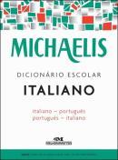 MICHAELIS DICIONARIO ESCOLAR ITALIANO - 3ª ED  - MEL - MELHORAMENTOS