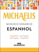MICHAELIS MINIDICIONARIO ESPANHOL - 3ª ED