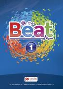 ON THE BEAT SB 1 WITH WB AND DIGITAL BOOK
