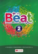 ON THE BEAT 2 SB WITH WB AND DIGITAL BOOK - 1ST ED