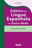 DIDATICA DA LINGUA ESPANHOLA NO ENSINO MEDID