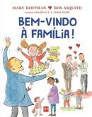 BEM-VINDO A FAMILIA!