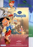 DISNEY CLASSICOS - PETER PAN + PINOQUIO