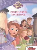 DISNEY PASSATEMPOS DIVERTIDOS 04 TITULOS (PACK)