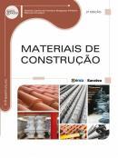 MATERIAIS DE CONSTRUCAO - 2ª ED