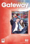 GATEWAY STUDENT'S BOOK PACK WITH -WORKBOOK B2 - 2ND EDITION