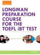 LONGMAN PREPARATION COURSE TOELF IBT STUDENT BOOK WITH MY ENGLISH, MP3 WITHOUT ANSWER KEY 3RD ED