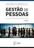 GESTAO DE PESSOAS - ENFOQUE NOS PAPEIS ESTRATEGICOS - 2ª ED