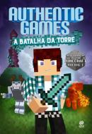 AUTHENTICGAMES - A BATALHA DA TORRE COM GAME EXCLUSIVO